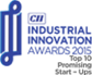 CII Industrial Innovation Awards 2015