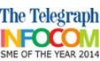 The Telegraph SME of the Year 2014